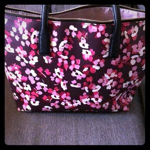 Kate Spade Cherry Blossom large tote